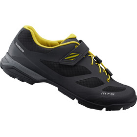 Shimano SH-MT501 Shoes Unisex Black